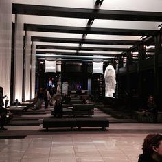 Grand Hyatt Hotel NYC