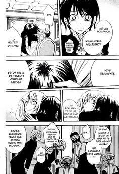 Soredemo Sekai wa Utsukushii Capítulo 72 página 29 - Leer Manga en Español gratis en NineManga.com