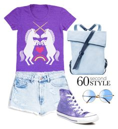 """""""Graphic T-Shirts"""" by armina-27 ❤ liked on Polyvore"""