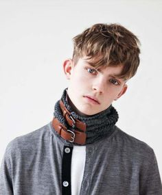 Sibling knitwear, a London based designer collaboration, which begun in 2008 - knitwear