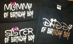 Need these for Amari's birthday trip to Disney for sure!!