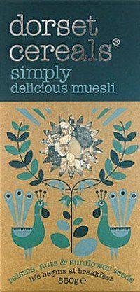 Dorset Cereal Simply Delicious Muesli Cereal, 12 oz - http://sleepychef.com/dorset-cereal-simply-delicious-muesli-cereal-12-oz/