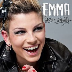 Emma Marrone - Non è l'inferno	#11mar17mar