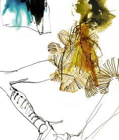 Artist Daniel  Egneus at Illustration Division