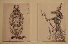 [转载]竹谷隆之东京展