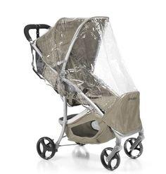 Silla de paseo para bebé Emotion de Babynow, funcional, ligera y compacta con un magnífico diseño