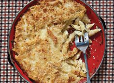 Best Macaroni and Cheese Recipes - Saveur.com...YES!  There are infinite ways to make mac and cheese...and I want to try them all.