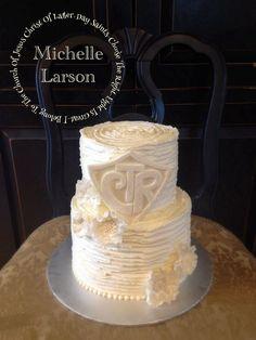 21 Amazing Mormon-Themed Cakes