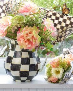 Springtime Hand-Tied Bouquet