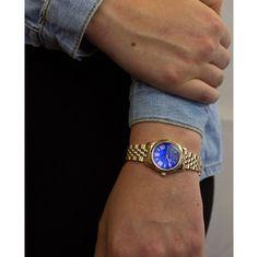 Michael Kors Mini Lexington Ladies Fashion Watch - MK3272 from WatchWarehouse