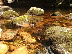 Que tal un chapuzon en el agua fría en moniquira Boyacá