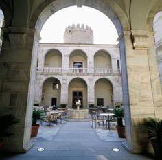 Hotel Parador de Turismo de Zafra, España