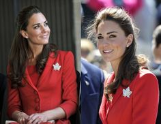 Kate middleton trip to Canada | Tour of North America: Day 9 - Kate Middleton Says Goodbye to Canada ...