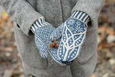 Ravelry: Norrland pattern by Sara Burch