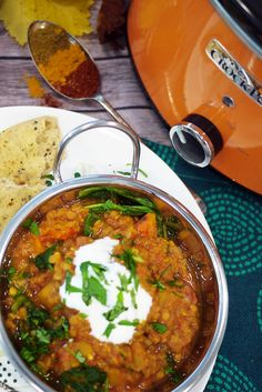 Crock Pot® Indian Spiced Squash and Red Lentil Curry Recipe http://www.crockpot.co.uk/Recipe.aspx?rid=7185