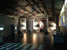 MuSA ospita La Memoria della Pietra a cura di Cesare Monti fino al 13/10/2013