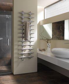 IDEOS - Einzigartiges, unverwechselbares Wärme-Design in Elementarbauweise.