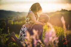 Engagement at the sunset | Engagement photo inspiration | Due Fotografe | Italian wedding photographer