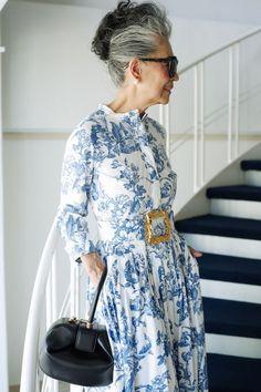how to make clothes Looks Street Style, Looks Style, High Fashion, Womens Fashion, Fashion Tips, Dress Fashion, Street Fashion, Stylish Older Women, Androgynous Fashion