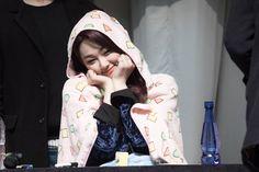 Kang Mina (Gugudan) - HapJeong Fansign Event Pics Ioi, Kpop Girls, Korean, Dreams, Fashion, Moda, Korean Language, Fashion Styles, Fashion Illustrations