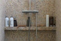 badkamer mozaiek tegels - Google zoeken