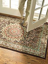 Elegant Low Profile Entry Rugs