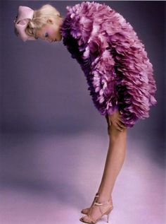 Petals of Purple #RadiantOrchid