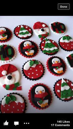 A little idea for Christmas