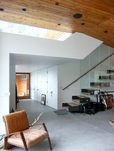 Marmont Residence - Hollywood Hills, CA