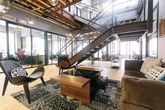 @WeWork is Leading a Global Workplace Revolution