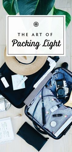 Learn packing tips and tricks to travel light, save space, and arrive at your destination happy and stress-free. Work Travel, Business Travel, Travel Usa, Travel Style, Smart Packing, Packing List For Travel, Packing Tips, Travel Advice, Travel Tips