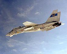 Grumman F-14 Tomcat - Wikipedia, the free encyclopedia