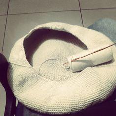 Love croche <3 Boina masculina!