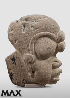 Hacha Votiva. Catálogo - Museo de Antropología de Xalapa - Universidad…