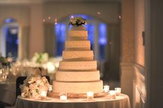 absolutely stunning wedding cake