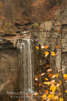 "The ""Upstate Autumn"" Photography Collection by Rebecca Finch is now available at:  http://rebeccafinch.zenfolio.com/upstateautumn  View the rest of the collection and order the images on over 40 products. #rebeccafinch #upstateautumn #upstatenewyork #fallphotography #naturephotography #taughannockfalls #newyorkphotography  #waterfall"