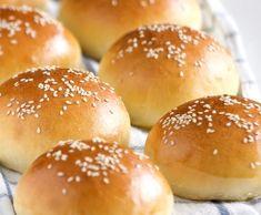 Burger-Buns von Rebecca_Sabrina auf www.rezeptwelt.de, der Thermomix ® Community