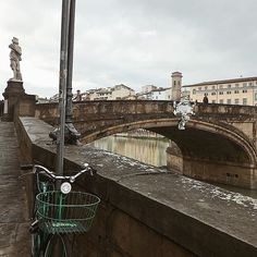 The early Morning #firenze