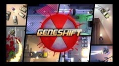 Geneshift top-down zombie action shooter coming to Steam - Linux Gaming News Top Down, Game Keys, Capture The Flag, Video Game Reviews, Battle Royale, Survival Mode, Shooting Games, News Games, Free Games