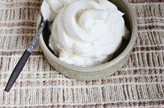 Kitchen Basics: Whipped Cream