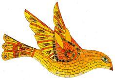 yellow_bird   Irina Charny   Flickr