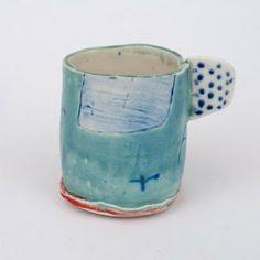 love the bottom of this mug