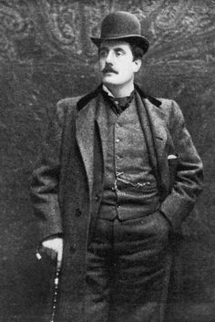 """Giacomo Antonio Domenico Michele Secondo Maria Puccini (1858–1924), generally known as Giacomo Puccini, was an Italian composer whose operas are among the important operas played as standards. Puccini has been called """"the greatest composer of Italian opera after Verdi"""". While his early work was rooted in traditional late-19th-century romantic Italian opera, he successfully developed his work in the 'realistic' verismo style, of which he became one of the leading exponents."""