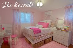 Decorating Ideas for a 6 Year Old Girl�s Room