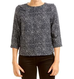 ODEON BLOUSE DOTS via Jascha online store. Click on the image to see more!