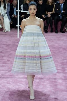 Christian Dior Spring 2015 Couture Fashion Show - Sung Hee (IMG)