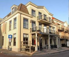 Hotel Bommeljé - Domburg, The Netherlands - 45 Rooms - Auping Beds