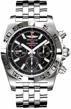 @breitling Watch Chronomat 44 Flying Fish Bracelet #add-content #bezel-unidirectional #bracelet-strap-steel #brand-breitling #case-depth-16-95mm #case-material-steel #case-width-44mm #chronograph-yes #cosc-yes #date-yes #delivery-timescale-1-2-weeks #dial-colour-black #gender-mens #luxury #movement-automatic #official-stockist-for-breitling-watches #packaging-breitling-watch-packaging #style-sports #subcat-chronomat #supplier-model-no-ab011610-bb08-377a…