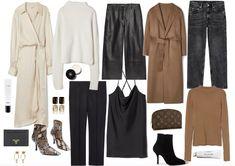 Work Fashion, Daily Fashion, Fashion Outfits, Fashion Design, Ordinary Day, Autumn Winter Fashion, Winter Style, Power Dressing, Wardrobe Basics
