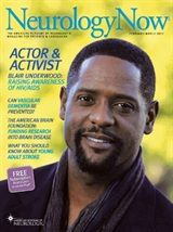 Neurology Now, February/March 2013